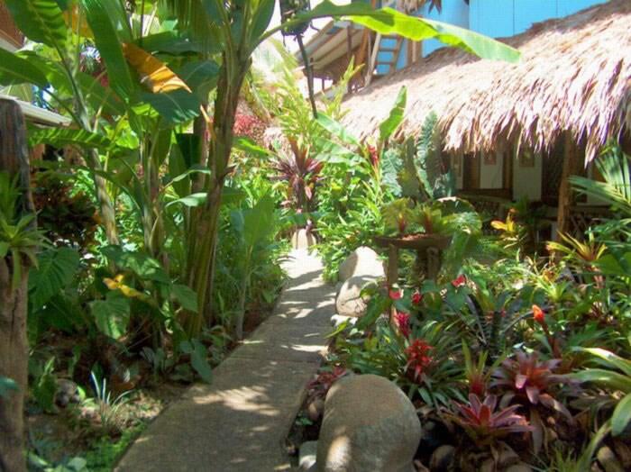 Kaya's Place Gorgeous Garden Rooms