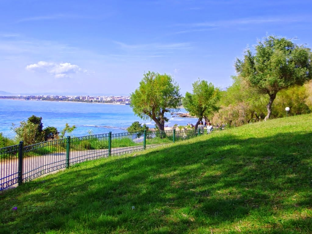 Charming apartment, 200m from sea