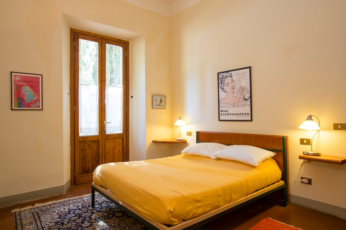 Villa del Pino Bed and Breakfast