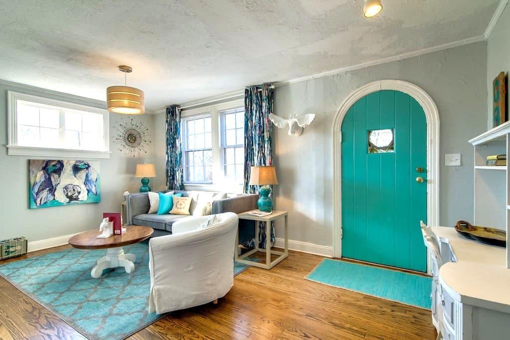 Cottage II at West End/Vandy/Hillsboro - Nashville - Apartamento