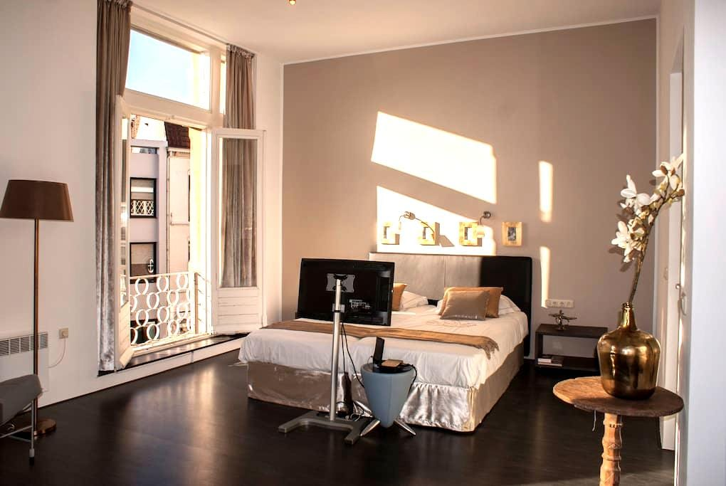 Nice large Studio, City Centre - Venlo - Loft