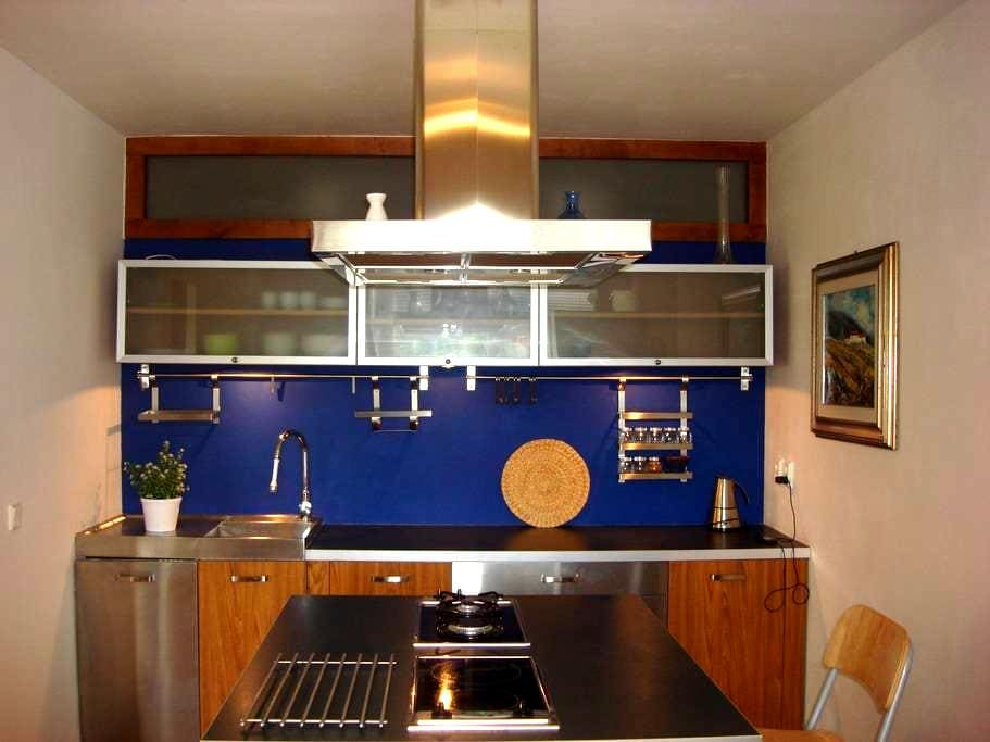 Slunečný byt - Brno - Apartment