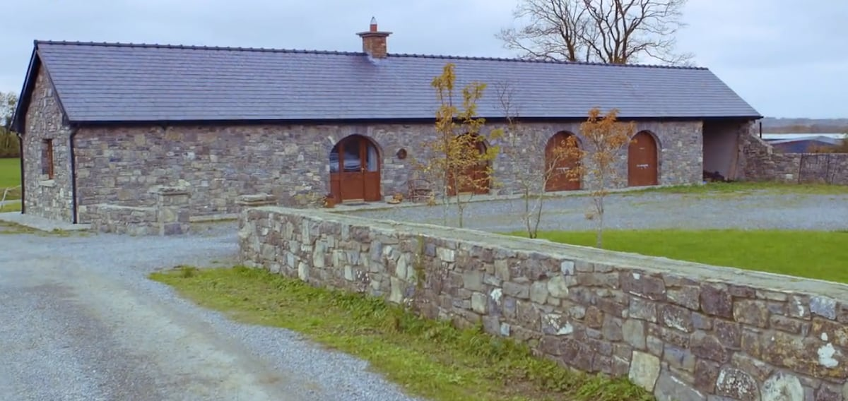 Goat Farm Cottage, North Tipperary