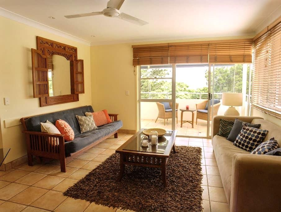 Noosa Unit - So Close To Everything - Noosa Heads - Appartement
