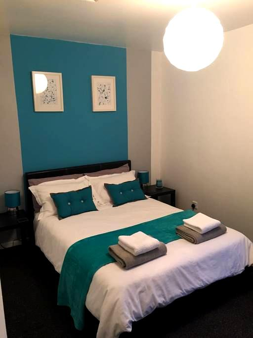 Private room in private house (t) - Londen - Huis
