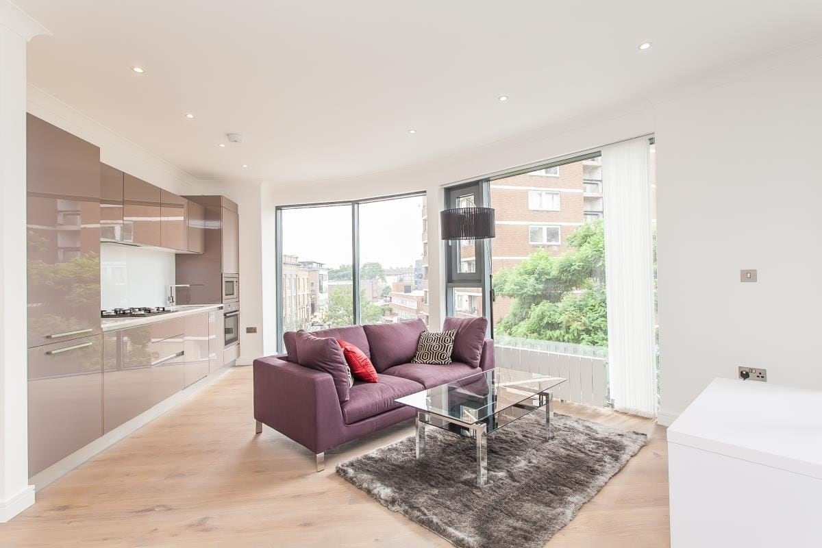 Private room in the heart of London