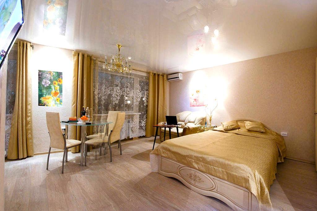 Квартира-студия в центре Минска - Minsk