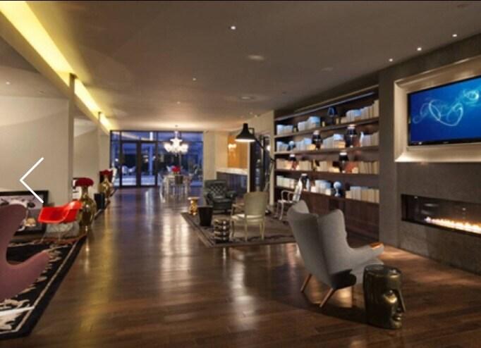 Great Studio in Luxury Building