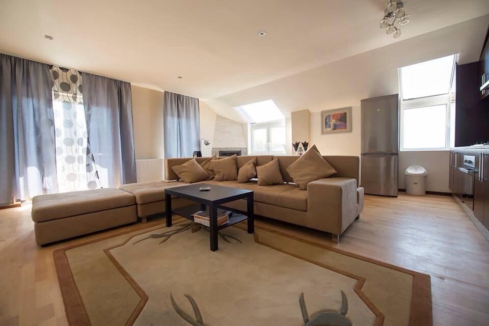 Apartment 'Camaron'