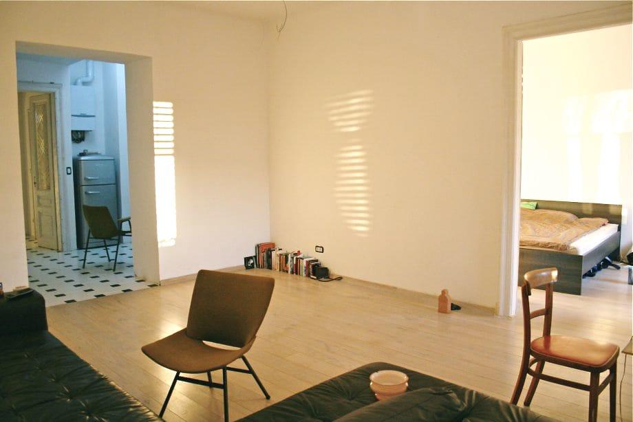 Comfortable apartment in centre