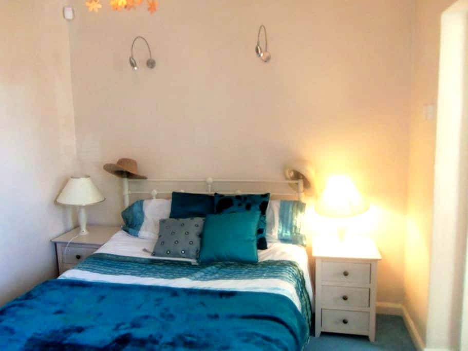 Bright cosy friendly Liverpool home - Liverpool - Pensió