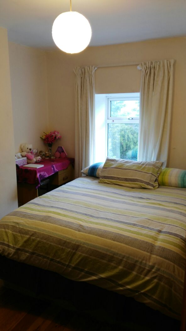 City center lovely Double bed