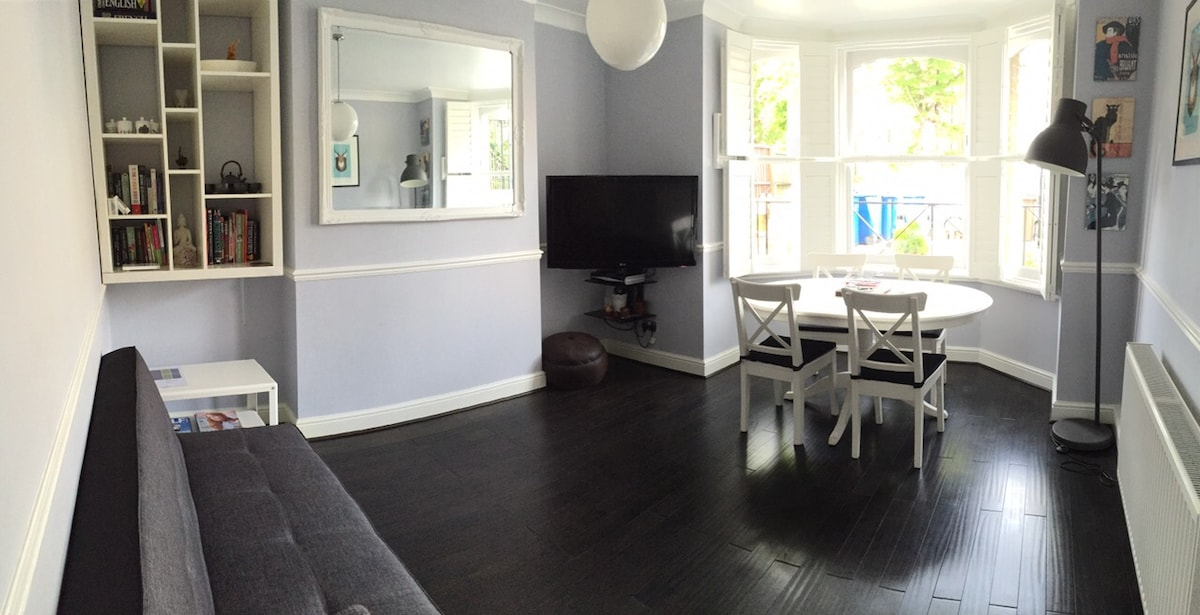Amazing 2 bed flat in Sth E. London