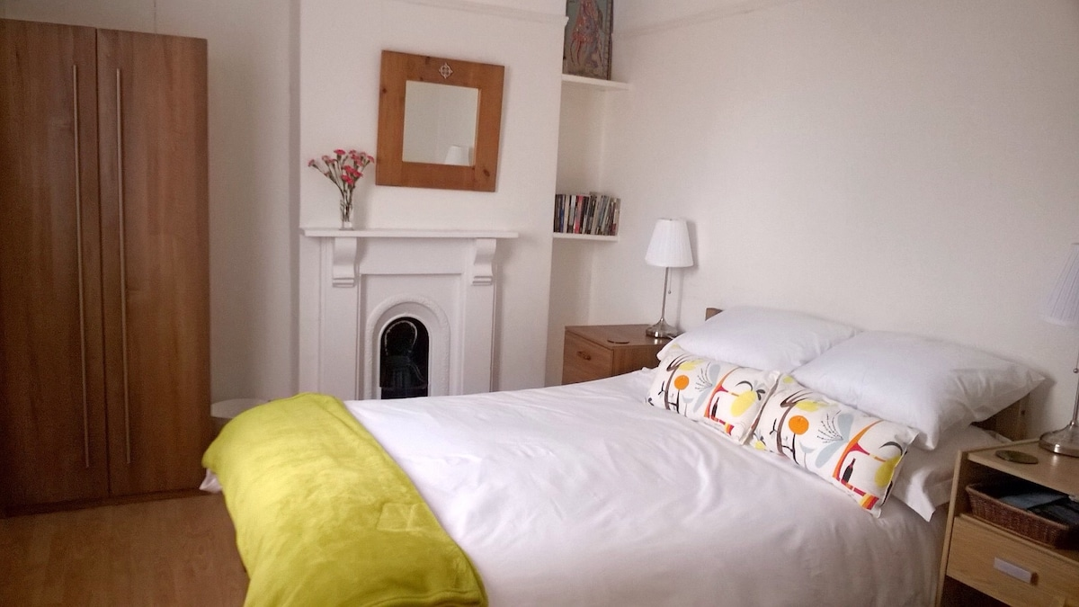 Cosy double room. Southville