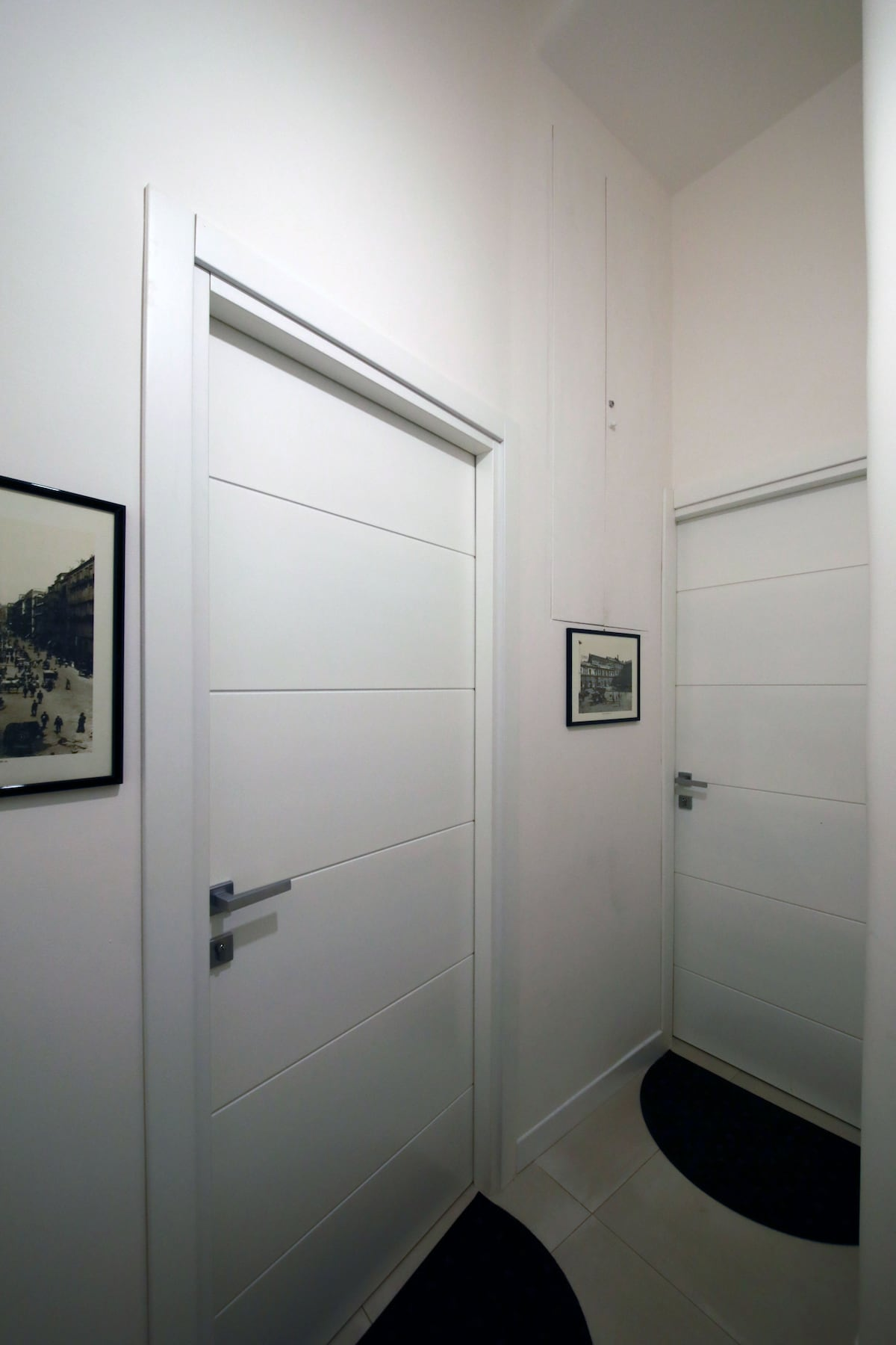 studio piazza amedeo n°2 - flats for rent in napoli, campania, italy - Zona Studio Nel Soggiorno 2