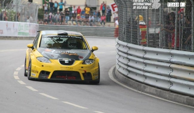 Rooms for WTCC Vila Real