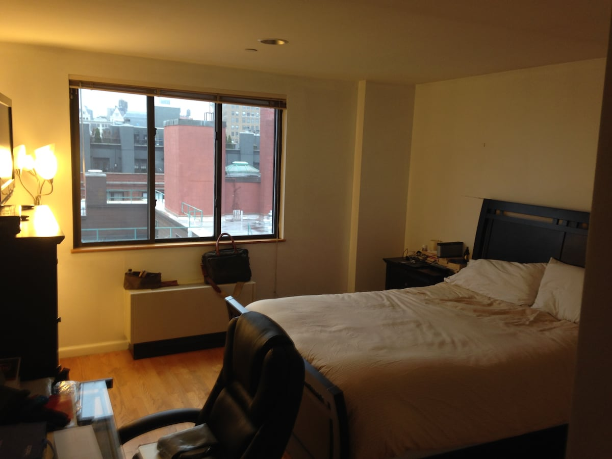 Private room 1br in Nolita