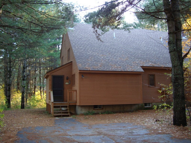 Family Townhouse - North Conway, NH