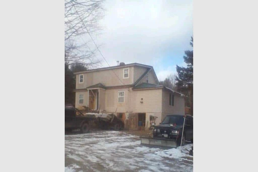2 Clean Rooms in 4 Bedroom House (2 Twin beds) - Wilton - House
