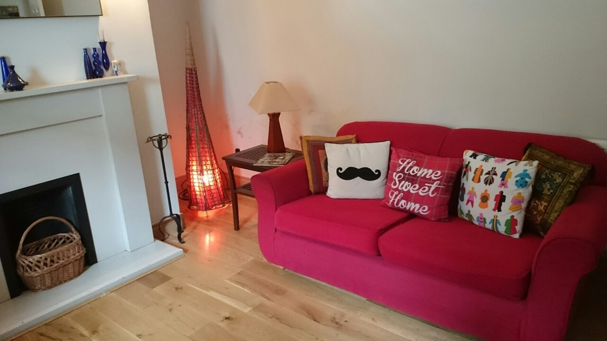 Cosy townhouse in great location