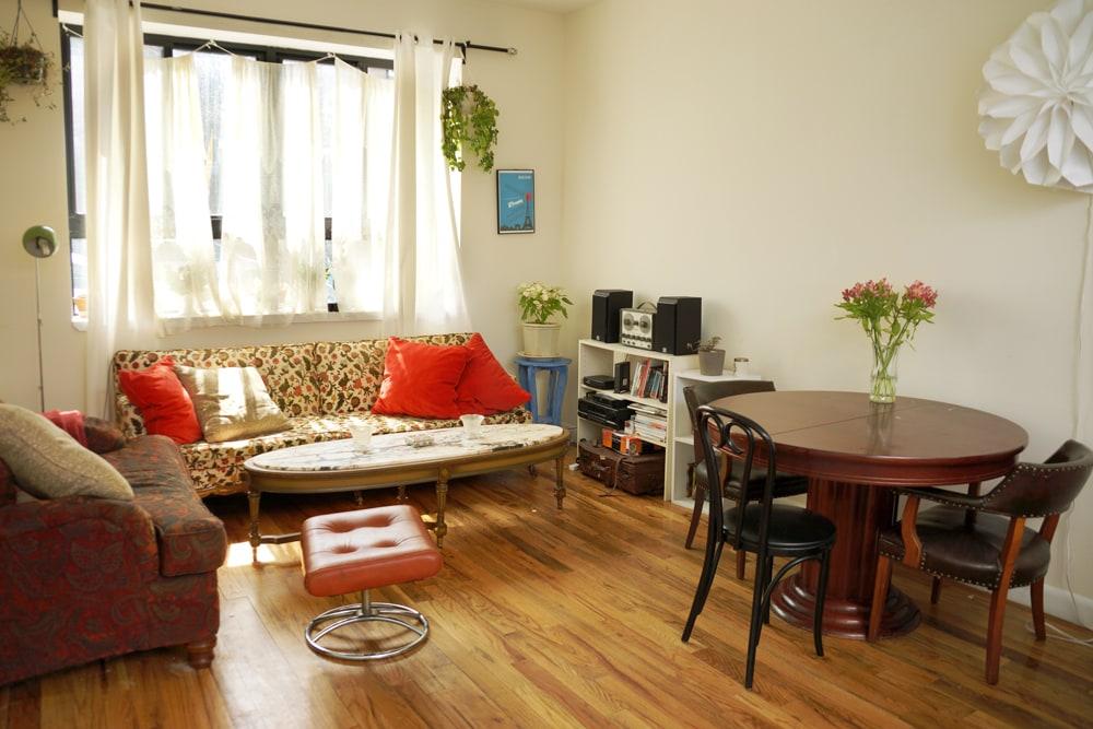Beautiful Bedroom In Crown Heights!