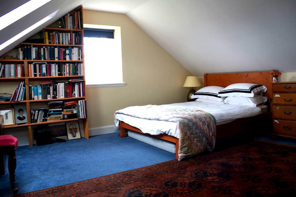 Drumhead, Peat Inn, Fife. KY15 5LH - Peat Inn - บ้าน
