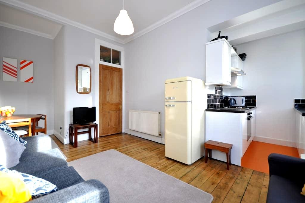 West End - sleeps 4 - SECC/SSE Hydro easy access - Glasgow - Daire