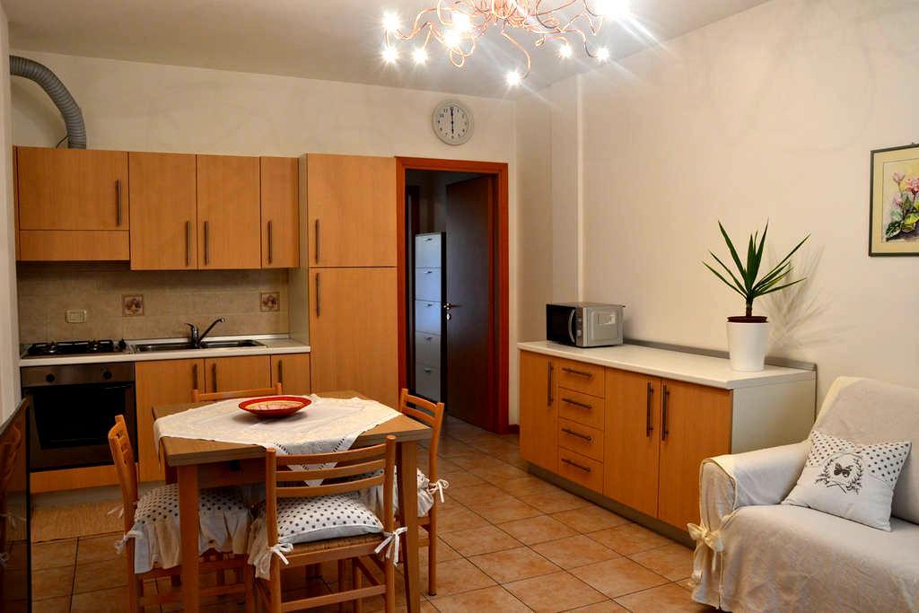 Appartamento Internazionale - Abano Terme - Flat