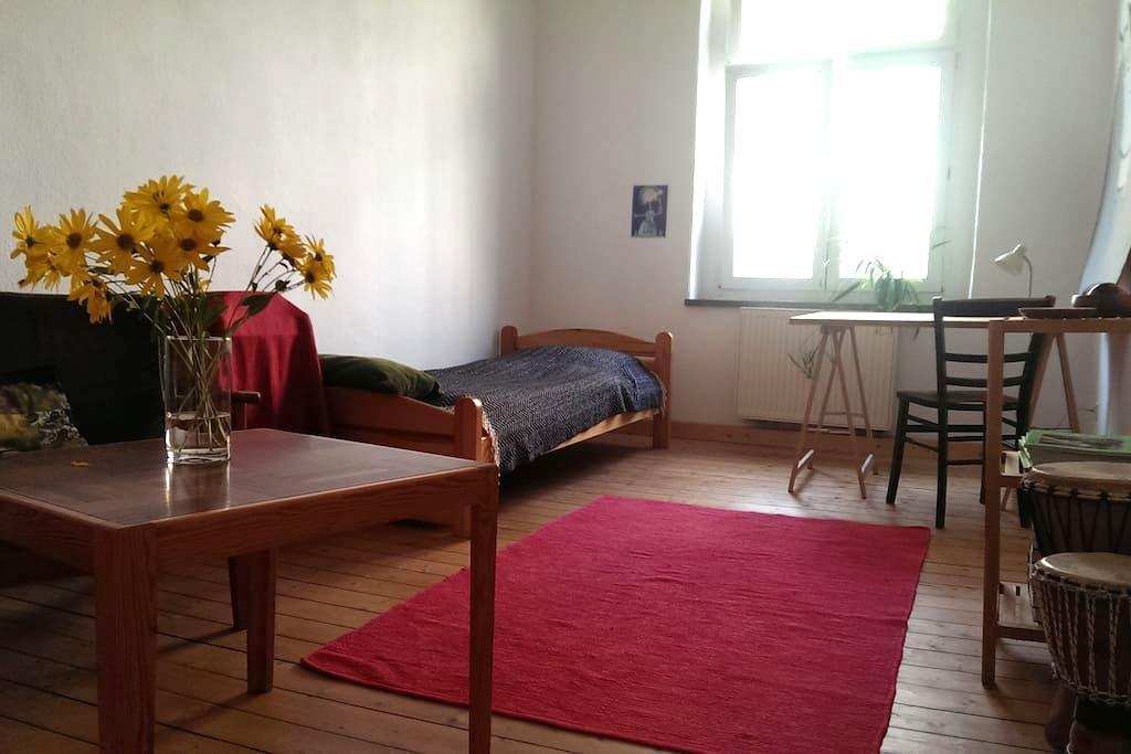 Freundliches WG-Zimmer - Halle (Saale) - Byt