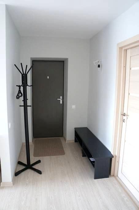 Просторная 2-х комнатная квартира - Valday - Apartament