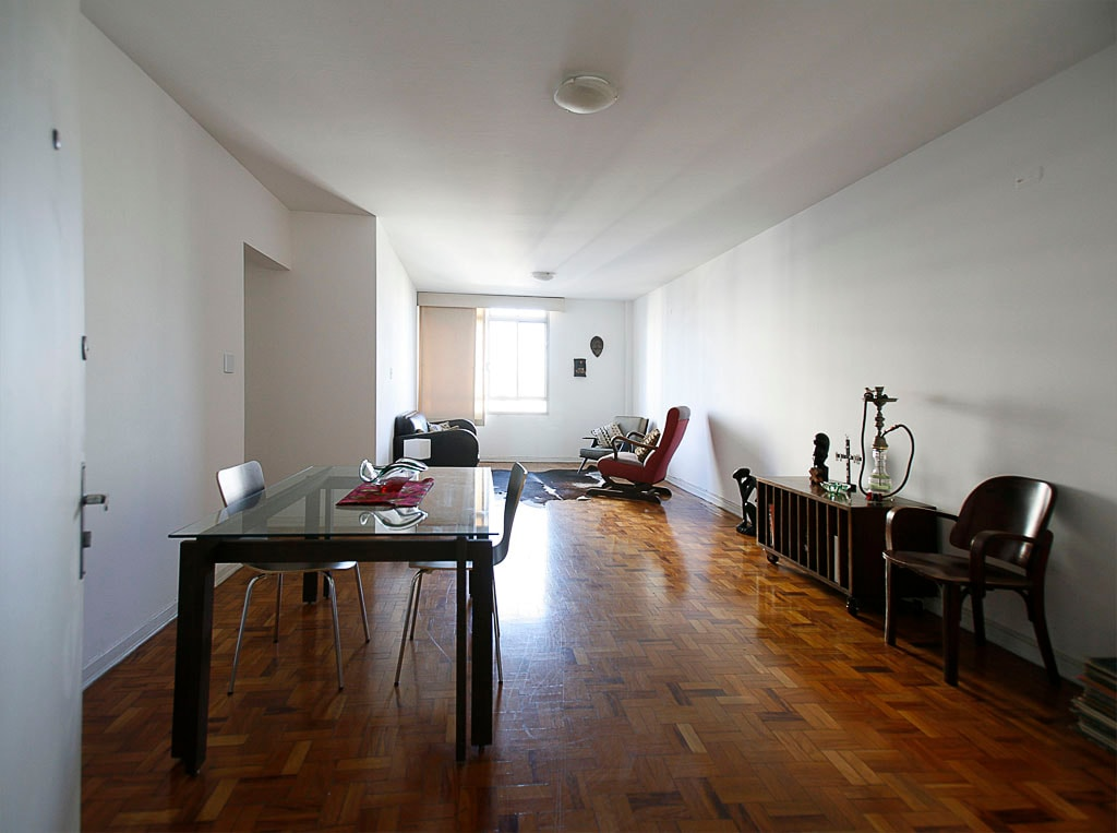 great room at very central location