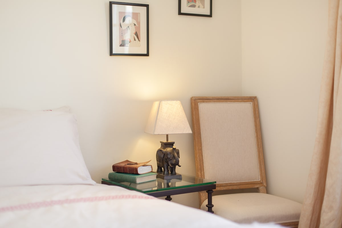 Lovely single room, Parson's Green