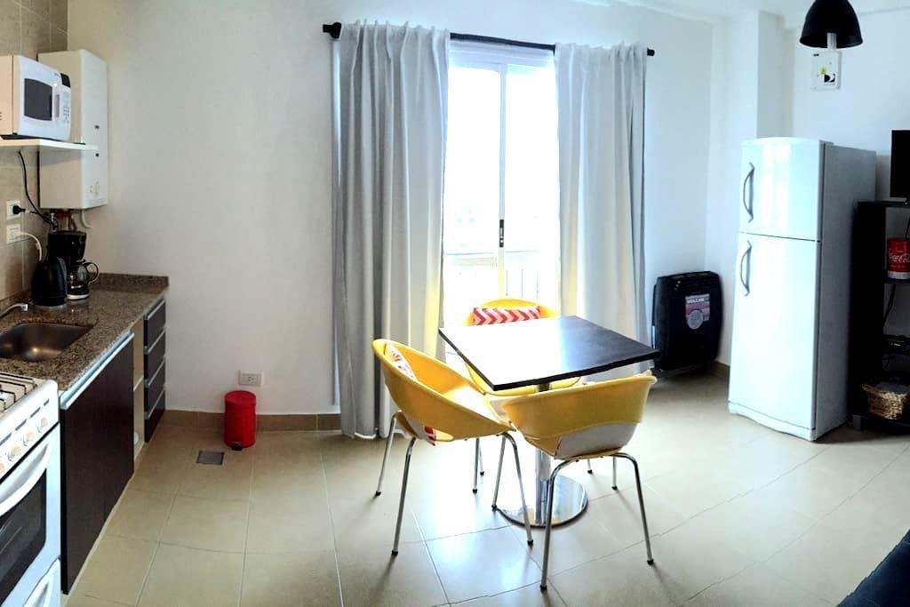 Genial departamento en Salta - 萨尔塔 - 公寓