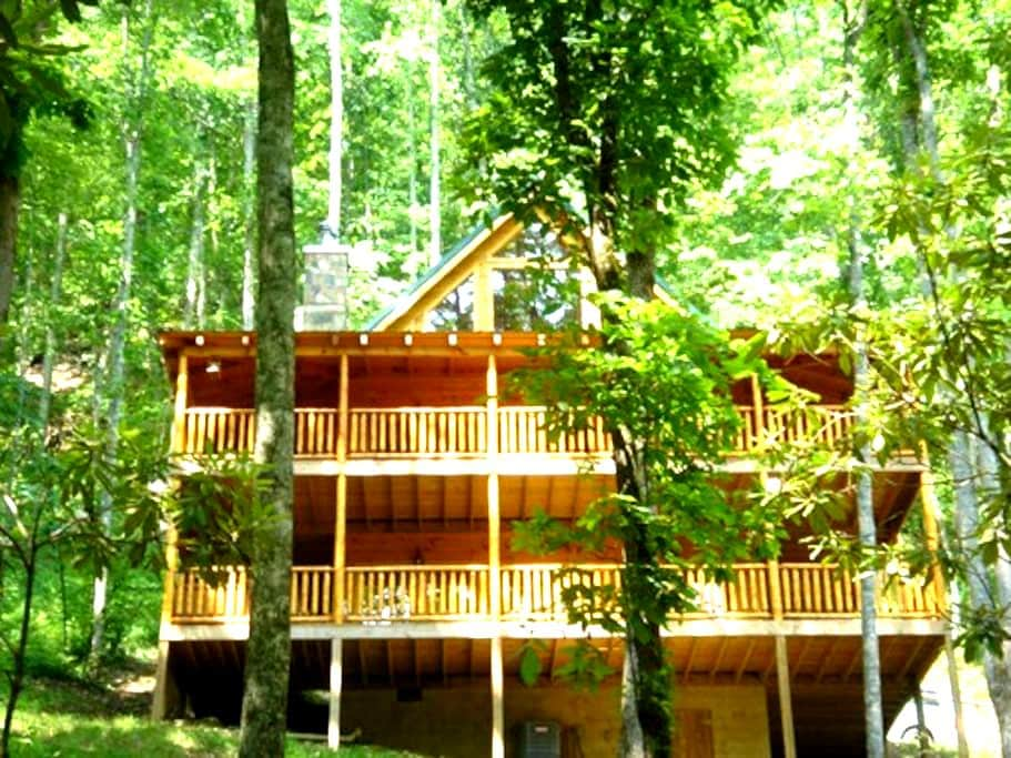 20% OFF SPECIAL! Sugar Bear Lodge - Sevierville