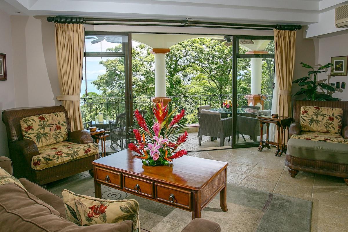 Shana Residences 310 Sea-View Condo