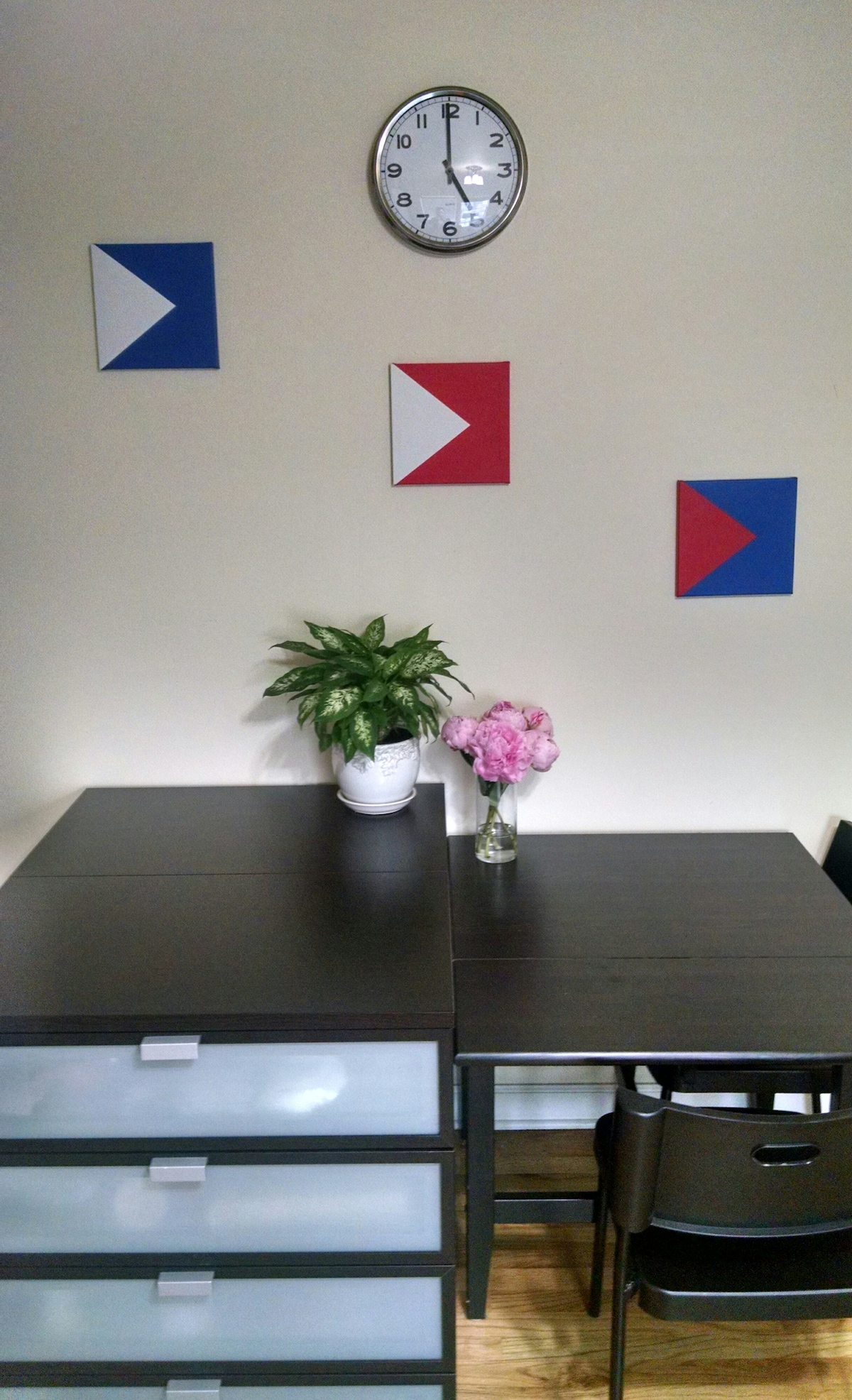Centrally Located Studio