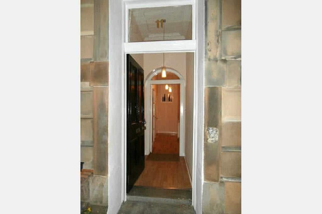 Oxford Residence, 3 Bedrooms - Edinburgh