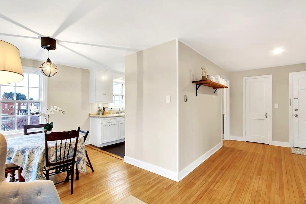 Mountville 37 East - Mountville - Apartment