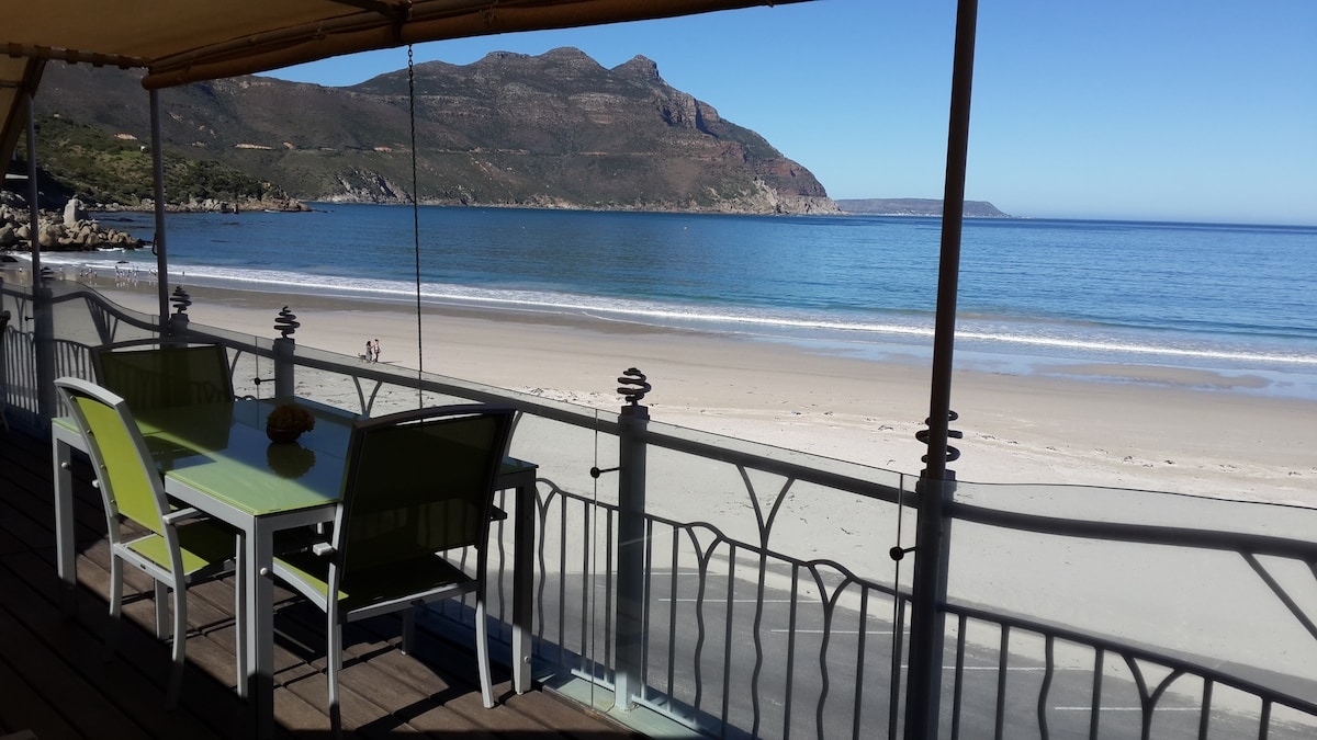 Penthouse Apartment in Hout Bay