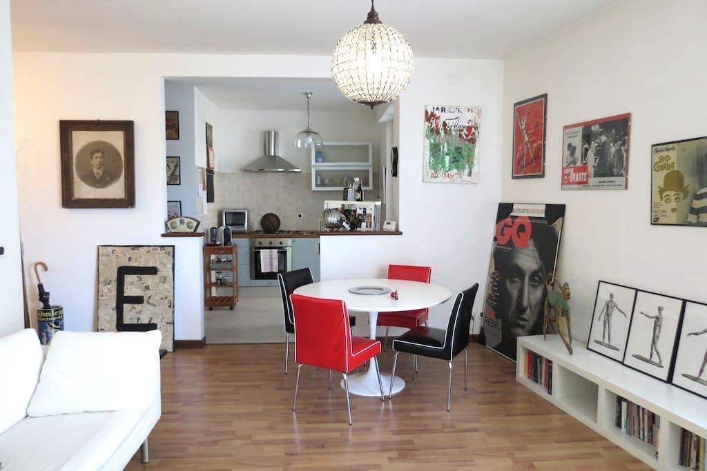 La Casa di Elizabeth - Udine - Apartemen