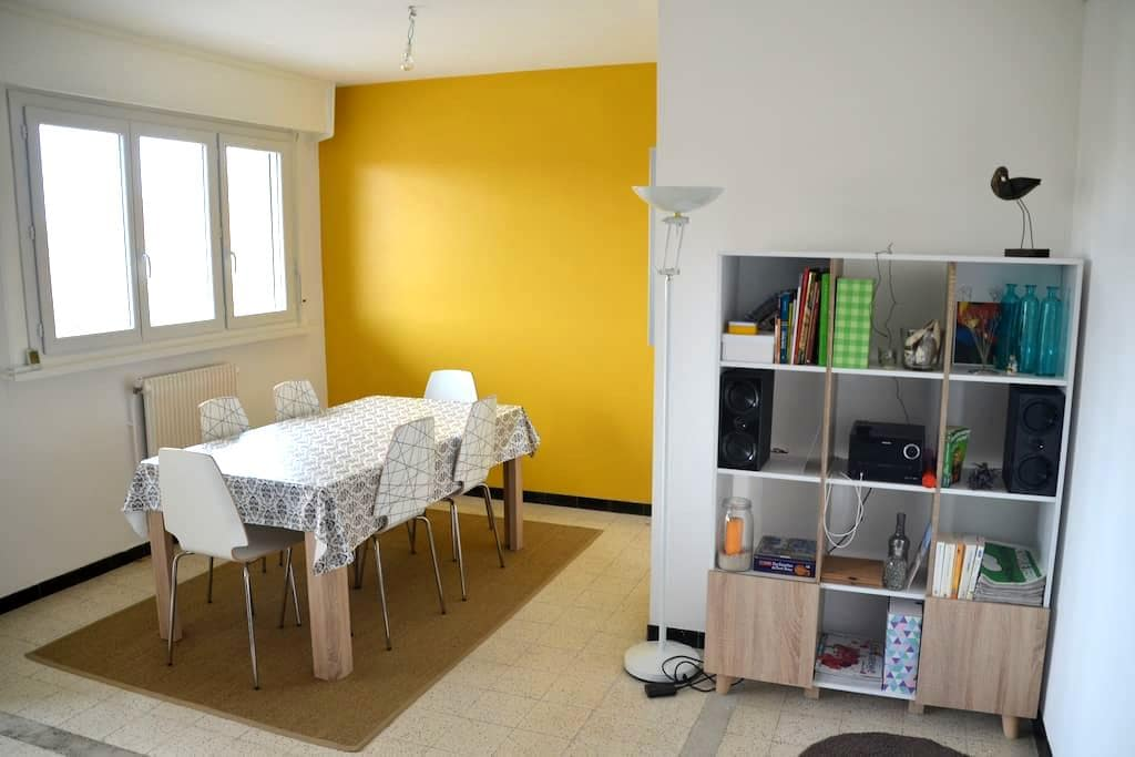 Appartement à 50 mètres de la mer - Bray-Dunes - Apartment
