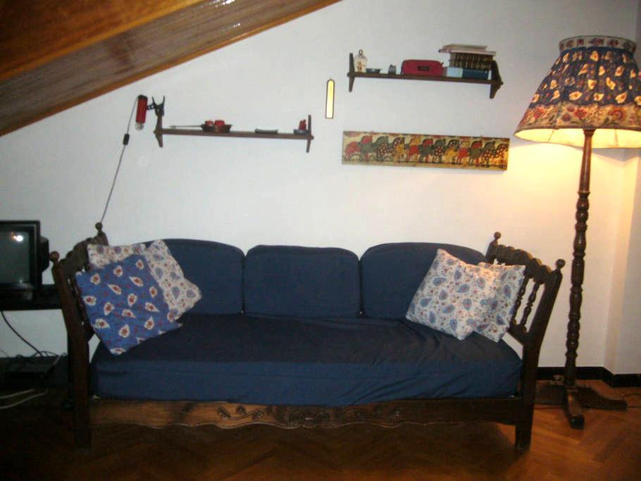 Elegante bilocale vicino alle piste - Limone Piemonte - Apartment