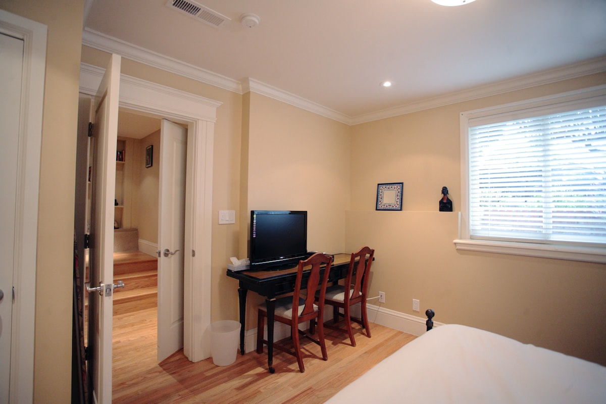 Beautiful Upscale House Private BR