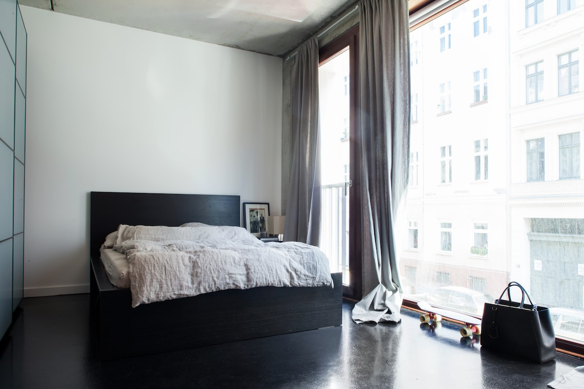 Design Loft in Mitte
