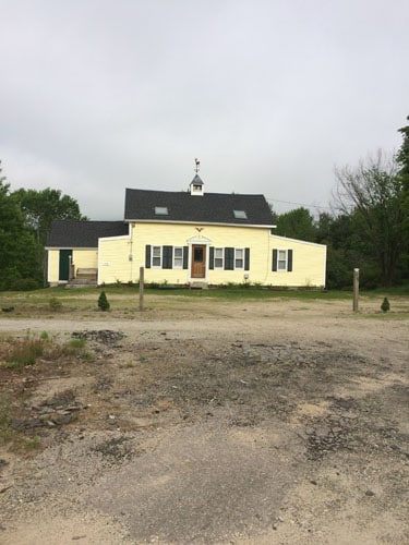 Completely Renovated Farmhouse