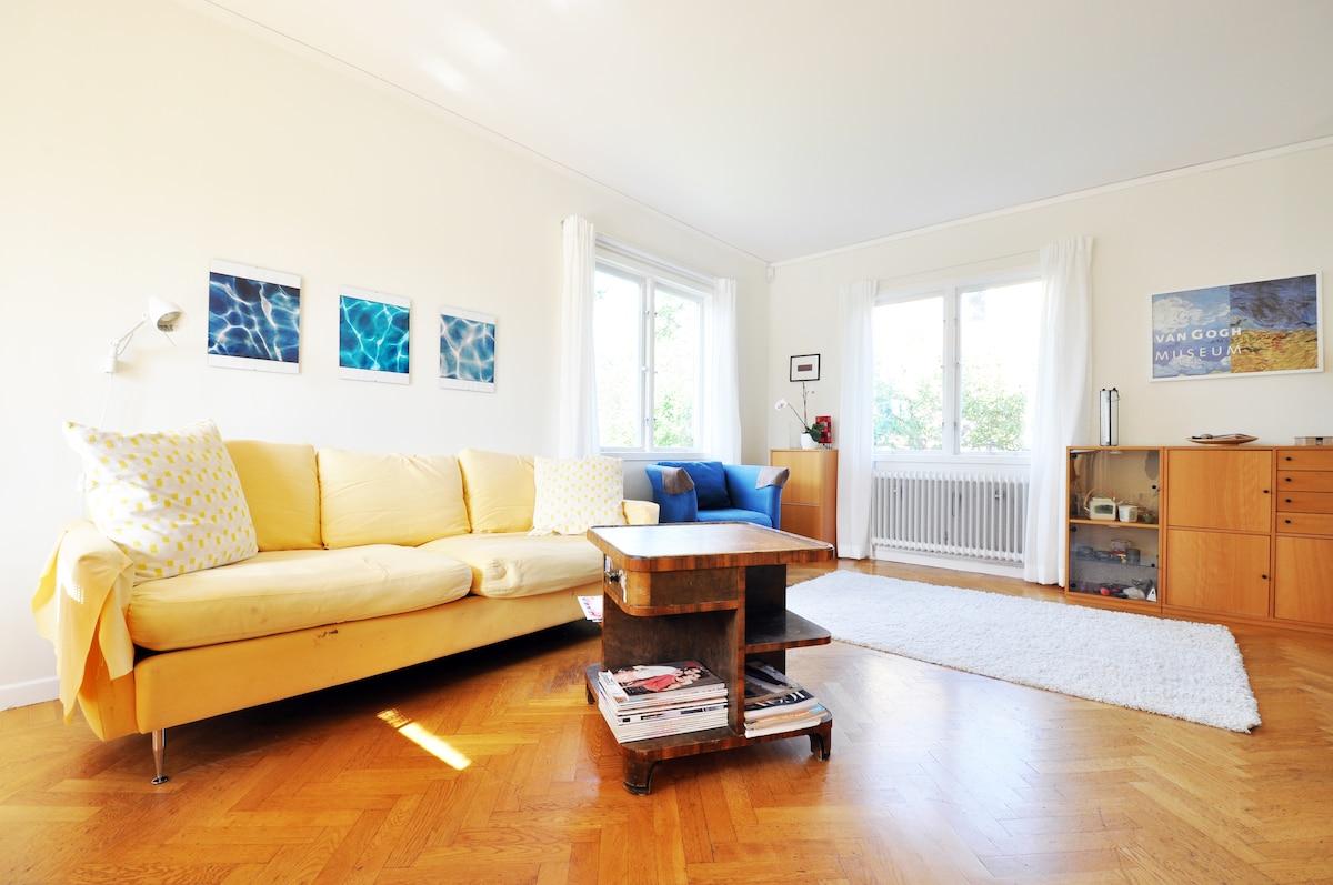 Villa in Stockholm