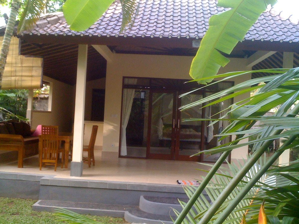 Cosy Villa in Great Location, Ubud.