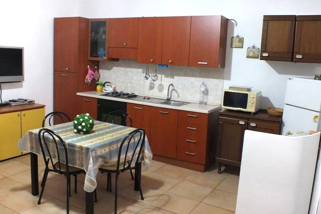 Casa dolce casa - Brindisi - Apartment