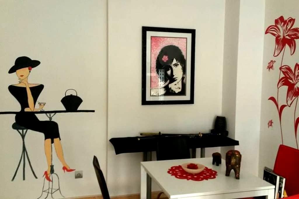 Apartamento en Rafelbuñol,Valencia - Rafelbunyol - Apartment