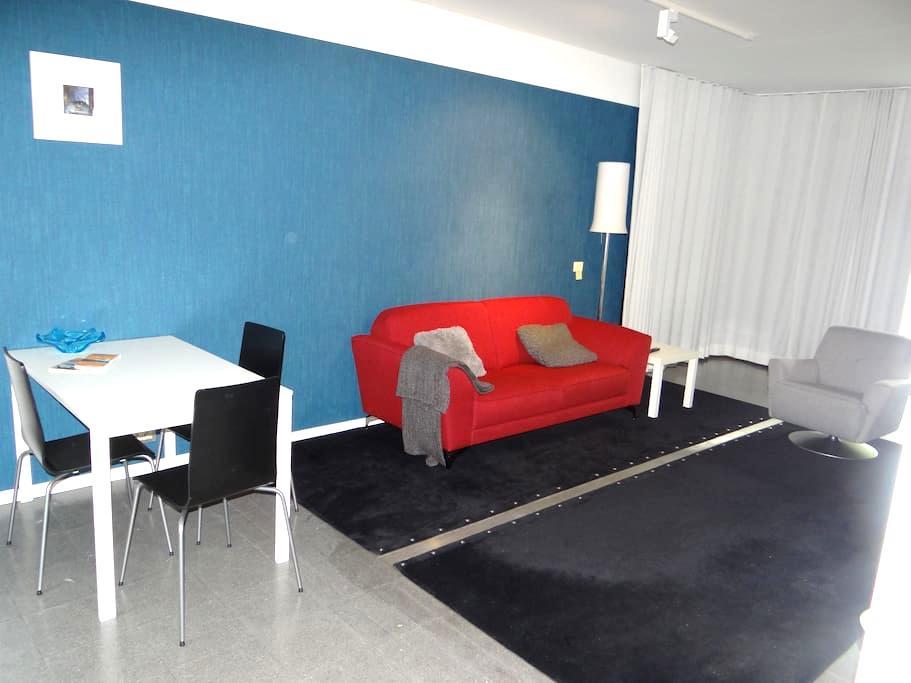 La Serena - Ternat - Apartment